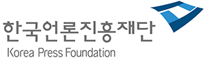 Korea Press Foundation Logo